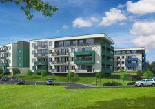 popularne nowe mieszkania - Nowa Huta w Krakowie