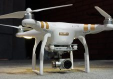 drony jako prezent dla dziecka lub narzedzie pracy